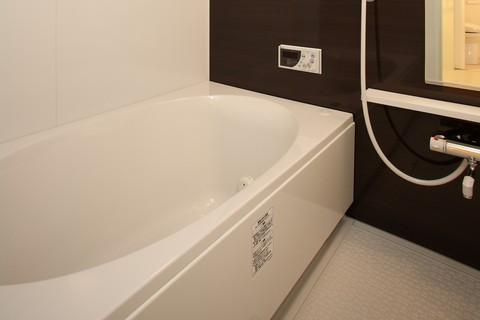 断熱チェックポイント 風呂・浴室
